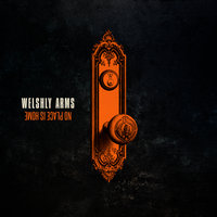 Welshly Arms - Locked